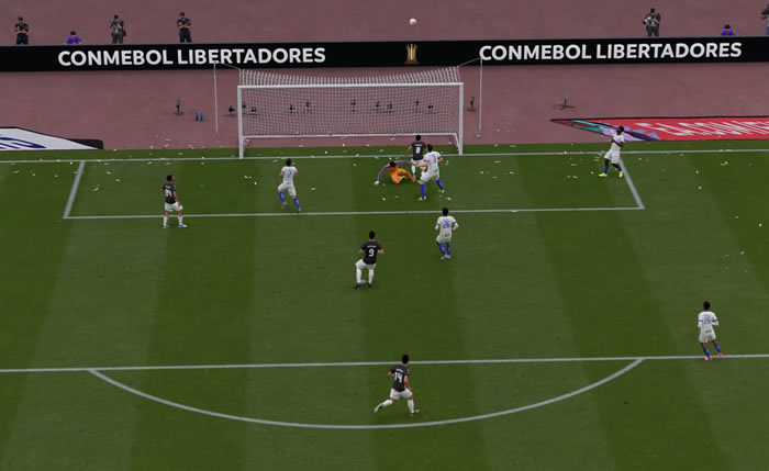 Fifa 21 - Cultips